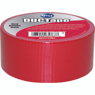 Intertape Polymer 6720RED Ductape Red Duct Tape 1.88 Inch By 20 Yards