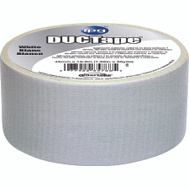 Intertape Polymer 6720WHT Ductape White Duct Tape 1.88 Inch By 20 Yards