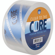 Intertape Polymer CTTC24 Tape Clear Acrylic 1.88 X 60Yd