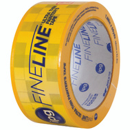 Intertape Polymer WST4855 Tape Painter Fine Line 1.88 Inches X 60 Yards
