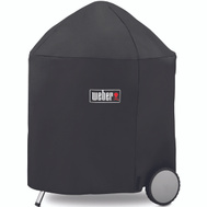 Weber 7153 Cover Grill Orig Kettle 26Inch