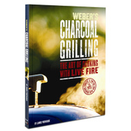 Weber 316 Charcoal Grill Cookbook