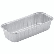 Weber 6417 11 By 5 By 2 1/2 Inch Foil Liner