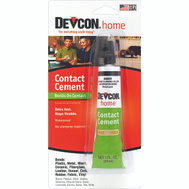 Devcon 18045 Adhesive Contact Cement 1 Ounce