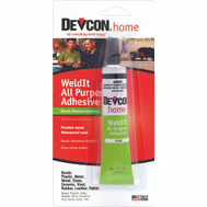 Devcon 18245 Adhesive Household Cement 1 Ounce