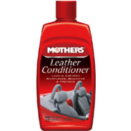 Mothers Polish 06312 12 Ounce Leather Conditioner