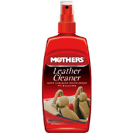 Mothers Polish 06412 12 Ounce Lthr Cleaner