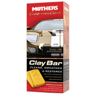 Mothers Polish 07240 Clay Bar System