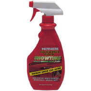 Mothers Polish 08216 16 Ounce Show Time Detailer