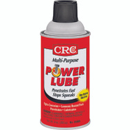 CRC 05005 Power Lube Lube Pntrt Power 9 Ounce