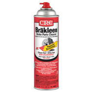 CRC 05050 Brakleen 20 Ounce Aerosol Brake Cleaner