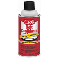 CRC 05350 7.5 Ounce Belt Conditioner