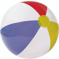 Intex Recreation 59020EP 20 Inch Glossy Inflatable Beach Ball