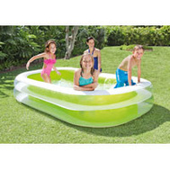 Intex Recreation 56483EP Swim Center 8.5 Ft. X 22 In. Family Pool