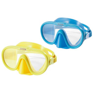 Intex Recreation 55916E Mask Swim Sea Scan Assrtd 8+