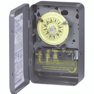 Intermatic T103 Switch Timer 2Pole 2Hp 40A120v