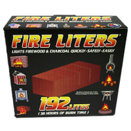 Fire Liters 10192 Fireplace Lighter