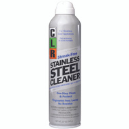 Jelmar CSS-12 CLR Cleaner Stainless Steel 12 Oz