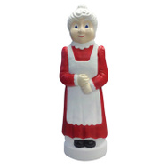 Union Products 74180 40.5 Inch Mrs Claus Statue