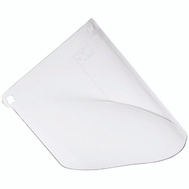 3M 90030-80000T Face Shield Replacement Clear
