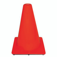 3M 90127-00001 Safety Cone 12In Traffic Pvc