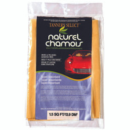 Hopkins TSX 1 1/2 Square Foot Chamois