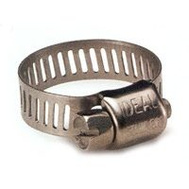 Ideal-Tridon 6260453 Micro Gear Stainless Steel Hose Clamp
