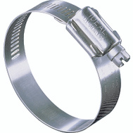 Ideal-Tridon 6812053 Hy-Gear 12 Plumbing Grade Stainless Steel Hose Clamp