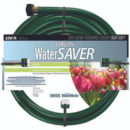 Colorite Swan SNFA12100 Fairlawn 1/2 Inch By 100 Foot Water Saver Hose