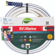 Colorite Swan MRV12050 Garden Hose Marine Camper 1/2 Inch By 50 Foot