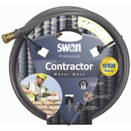 Colorite Swan SNCG34075 Garden Hose Commercial 3/4 Inch By 75 Foot