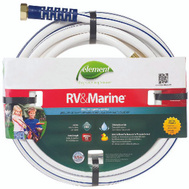 Colorite Swan MRV58025 Garden Hose Marine Camper 5/8 Inch By 25 Foot