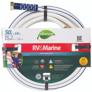 Colorite Swan MRV58050 Garden Hose Marine Camper 5/8 Inch By 50 Foot