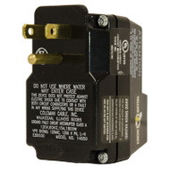 Coleman Cable 2762 Yellow Jacket Adapter Surge Gfci Plug In Yel