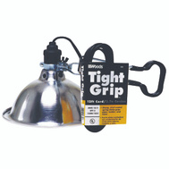 Southwire 2839 Tight Grip Clamp Lamp