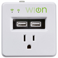 Southwire 50055 Outlet In Wifi 3Con 2Usb