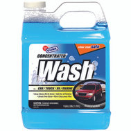Blumenthal Brands  VW5 Gunk Gallon Liquid Car And Truck Wash Concentrate