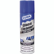 Gunk TGC19 Glass Cleaner Foam Trk 19 Ounce