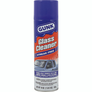 Blumenthal Brands  GC1 Gunk 19 Ounce Ammonia Glass Cleaner