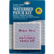 Best Air WPK Waterbed Patch Kit