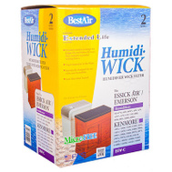 Best Air ESW Humidi Wick Extended Life Wick Filter For Emerson/Sears