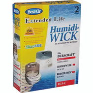 Best Air D13-C Humidi Wick Filter Replacement Humidifier