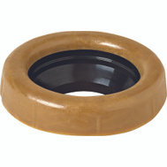 William Harvey 004305-24 No Seep Urethane Toilet Bowl Wax Ring
