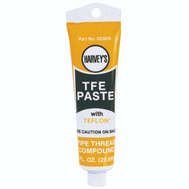 William Harvey 023015-48 Pipe Joint Compound Paste