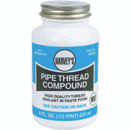 William Harvey 029035 Pipe Thread Compound