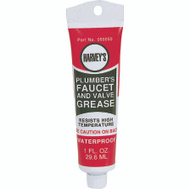 William Harvey 050050-12 Faucet / Valve Grease Display