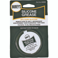 William Harvey 050090 Silicone Grease 1/2 Ounce