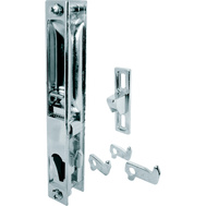 Prime Line C1045 14436 Chrome Plated Patio Door Handle