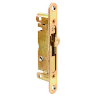 Prime Line 154597 Single Mortise Lock With Cast Mounting Bracket