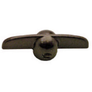 Prime Line H3625 172432B Bronze Casement Window Operator T Handle
